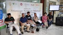 Kemitraan Filantropi untuk Korban Travel Umrah Diluncurkan