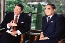 Berusia 100 Tahun, Mantan PM Jepang Desak Revisi Konstitusi