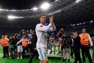 Ronaldo Tarik Ucapan terkait Hengkang dari Madrid