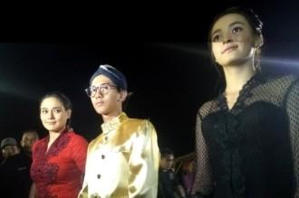 Tolak Iqbaal Ramadhan Perankan Minke, Warganet Beri Opsi Aktor