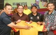 Soal Isu Tunggakan Gaji Pemain, Begini Respons Pelatih Sriwijaya