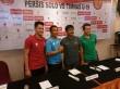 Ratusan Personel Gabungan Siap Amankan Laga Persis Solo vs Timnas U-19