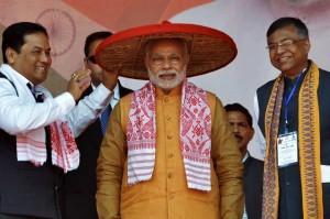 Jokowi akan Terima PM India di Jakarta