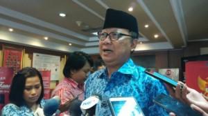 Mendagri Sebut KTP-el Tercecer di Bogor Sabotase