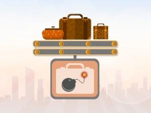 Penerbangan Lion Air Tertunda Karena Bercanda Bom