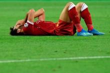 Mohamed Salah Optimistis Bisa Tampil di Piala Dunia