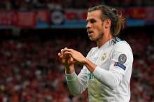 Gareth Bale Bisa Buat Permainan United Tidak Membosankan