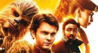 Capaian Komersil Han Solo Tak Selaris Film-film Star Wars
