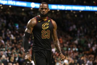 Benamkan Celtics di Game Ketujuh, Cavaliers ke Final NBA