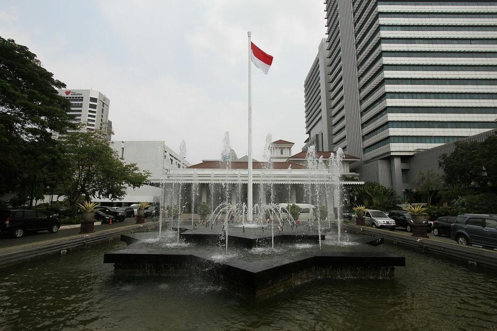 Ilustrasi: Balai Kota Jakarta. Foto: MI/Arya Manggala.