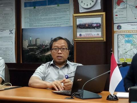 PAL Jaya Tegaskan Pengolahan Limbah Tinja bukan untuk Air Minum