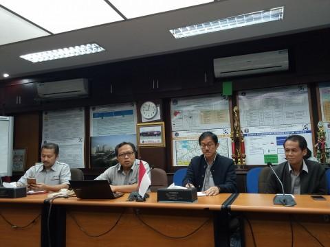 Konpers soal teknologi limbah tinja - Medcom.id/Siti Yona