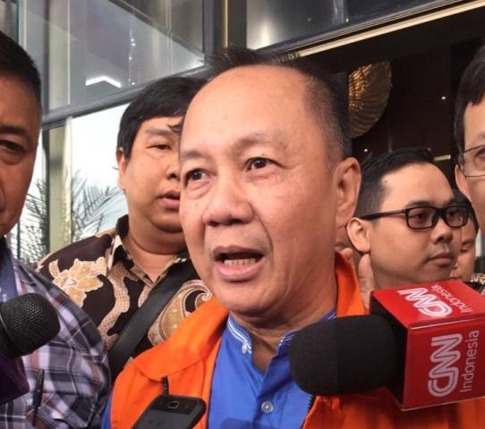 Syafruddin Arsyad Temenggung/Medcom.id/Juven