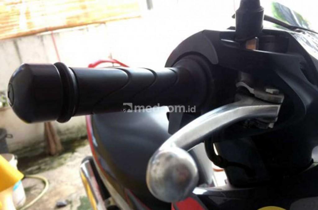 Cek berkala sistem pengereman sepeda motor agar bekerja optimal. Medcom.id/Ahmad Garuda