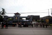 IPW Minta Pejabat Polri Bertanggung Jawab dalam Insiden di Mako Brimob