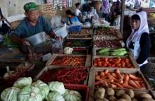 KPPU Ingatkan Pedagang Tidak Timbun Kebutuhan Pokok