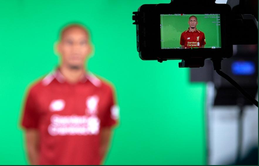 Fabinho (Foto: @Liverpoolfc)