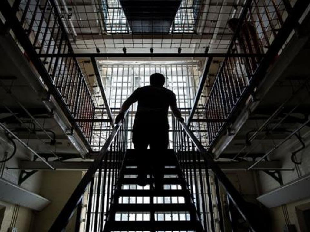 Ilustrasi penjara. (Foto: Medcom.id).