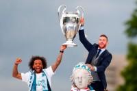 Sergio Ramos Lolos Sanksi UEFA