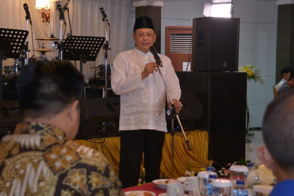 Ketua DPR Bambang Soesatyo. Foto: Istimewa