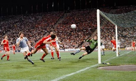 1979: Nottingham Forest Juara Piala Eropa