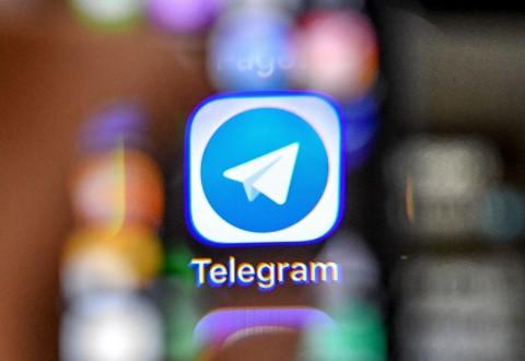 Rusia Minta Apple Blokir Telegram dari App Store