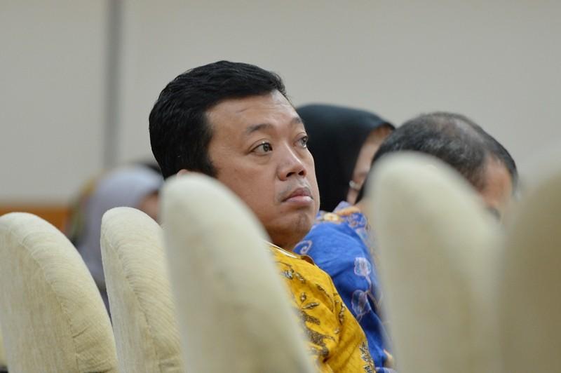 Kepala Badan Nasional Penempatan dan Perlindungan TKI (BNP2TKI) Nusron Wahid (Foto: Antara)