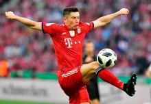 Butuh Tantangan Baru, Lewandowski Siap Tinggalkan Bayern
