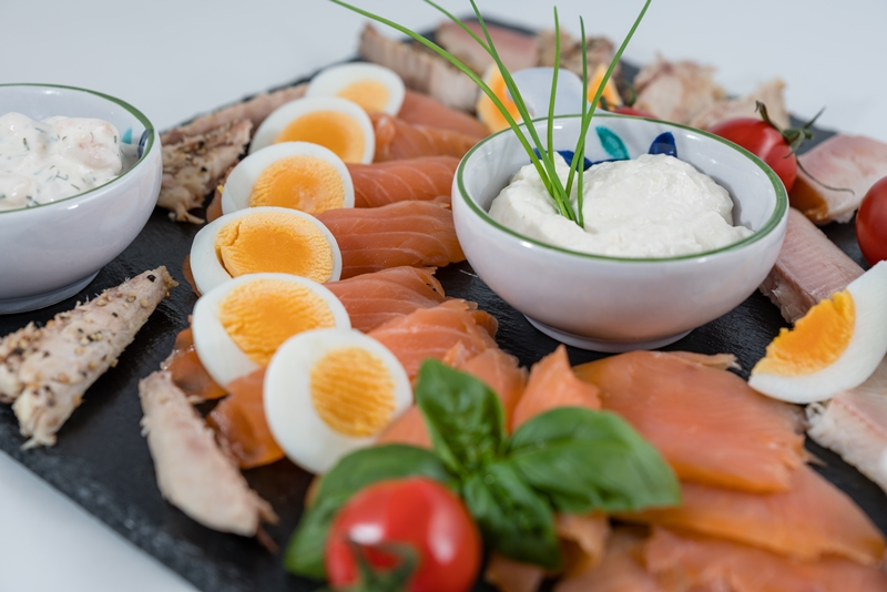 ?Memilih makanan yang tepat dapat menjaga kadar gula darah terkontrol dengan baik (Foto:Shutterstock)