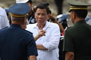 Filipina Buka Kemungkinan Berperang di Laut China Selatan