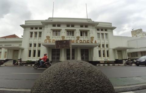 Bandung Gagal Raih Opini WTP
