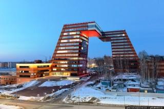 Akademgorodok, Silicon Valley di belantara Siberia