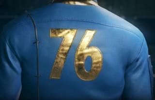 Bethesda Ungkap Fallout 76 Sebelum E3 2018