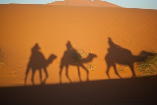 Abdullah ibn Abu Bakar, Telik Sandi Nabi di Waktu Subuh