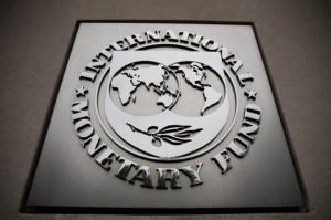IMF Nilai Kenaikan Suku Bunga Acuan Sudah Tepat