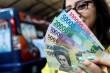 Rupiah Pagi Dibuka Stabil di Rp13.955/USD