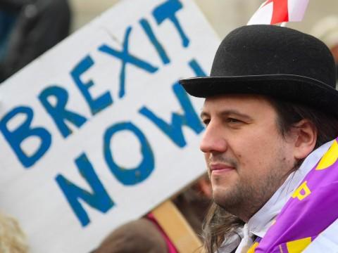 Ketidakpastian Brexit Tekan Kinerja Ekonomi Inggris