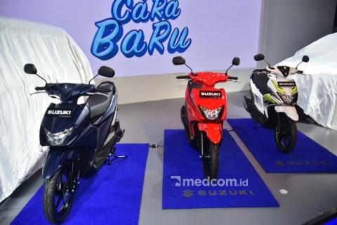 Suzuki Nex II Potensial jadi Produk Ekspor