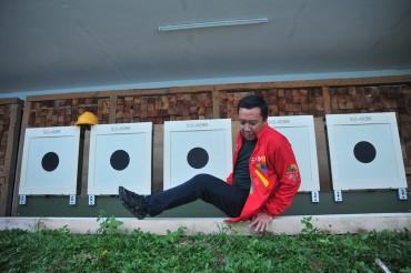 Menpora: Venue As   ian Games di Palembang Sudah Siap
