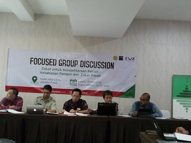 Ilustrasi--Suasana diskusi--Medcom.id/Siti Yona Hukmana.
