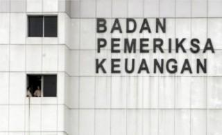 BPK Beri Opini Wajar Tanpa Pengecualian atas LKPP 2017