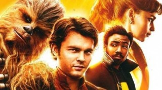 Film Han Solo Jeblok di Pasar, Disney Pelajari Penyebabnya