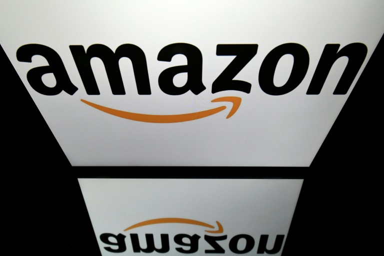 Amazon said Australian shoppers wanting to use its global platforms will instead be directed to its smaller Australian site, which offers much less for sale. (Photo:AFP/Lionel Bonaventure)