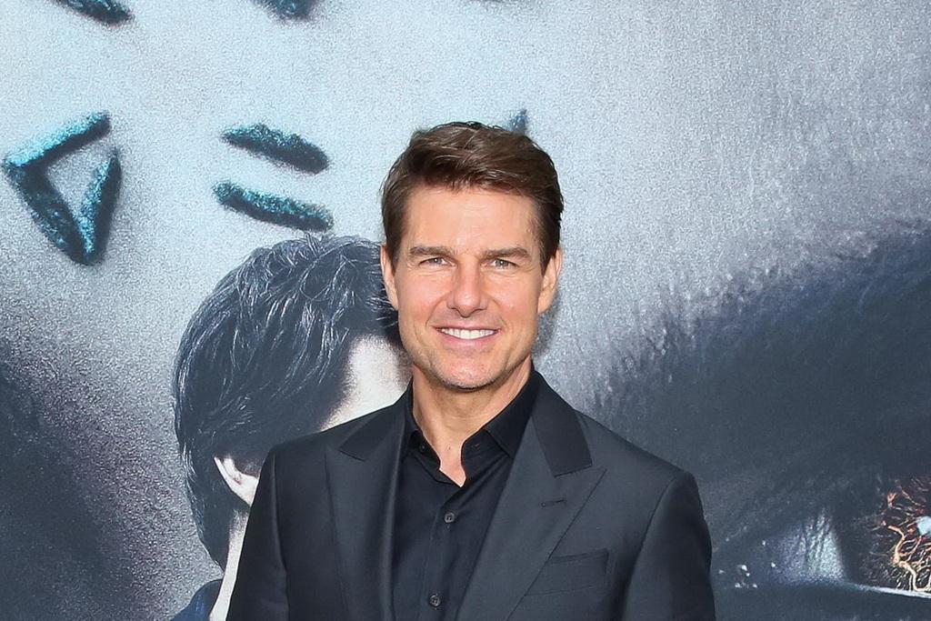 Tom Cruise (Foto: wenn)