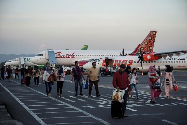 Bandara Adisutjipto Tambah 33 Jadwal Penerbangan