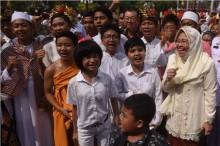 15 Kabupaten/Kota Tiru Surabaya Soal Pelayanan dan Administrasi