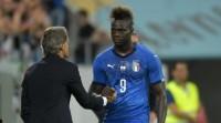 Mario Balotelli Berpeluang jadi Kapten Italia