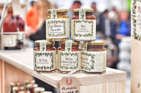 Perbedaan Antara Selai Jelly Preserves Dan Marmalade