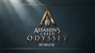 Bawa Latar Yunani Kuno, Ubisoft Siapkan Assassin's Creed Odyssey