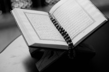 Kedahsyatan Wahyu Pertama dan Kasih Sayang Siti Khadijah